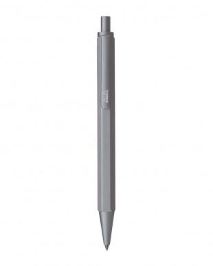 シルバー SCRIPT ボールペン&ブロックロディアNo.11セット見る