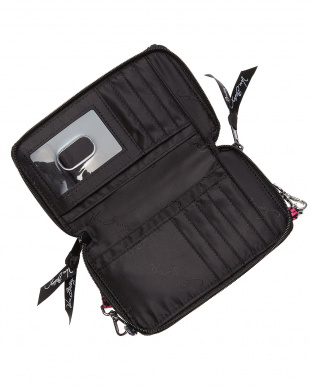 Northern Lights  All in One Crossbody for iPhone 6+見る