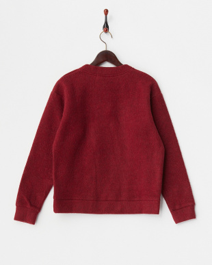 BORDEAUX Sweatshirt見る