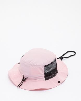 ピンク  サーフハット|KIDS見る