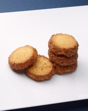 ブラウンシュガー バタークッキー 2個セット見る