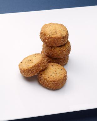 ブラウンシュガーバタークッキー チャイマサラ 2個セット見る