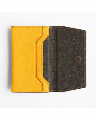 YELLOW  STICKY CARD CASE 全機種対応見る