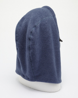 BLUE  0-CHO-RUI HOOD見る