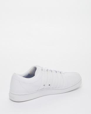 WHITE×WHITE  K-SWISS CLSC88見る