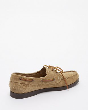 BEIGE B:DECK SHOES見る
