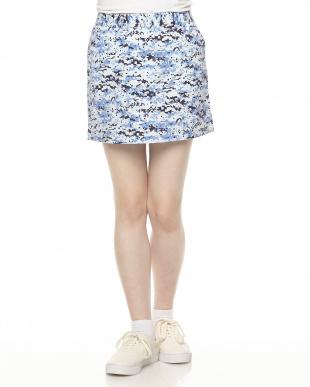 MEDIEVAL BLUE  ピクセルスカート見る