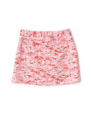 PUMA RED  ピクセルスカート見る