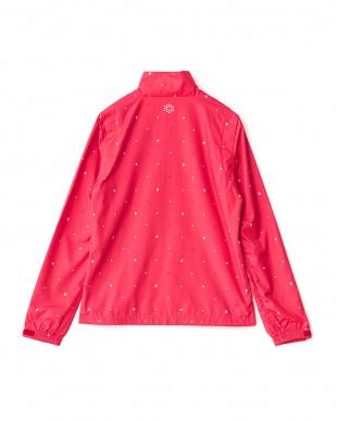 ROSE RED  フルジップ ウインドジャケット見る