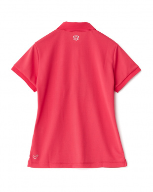 ROSE RED  ビッグロゴ ポロシャツ見る