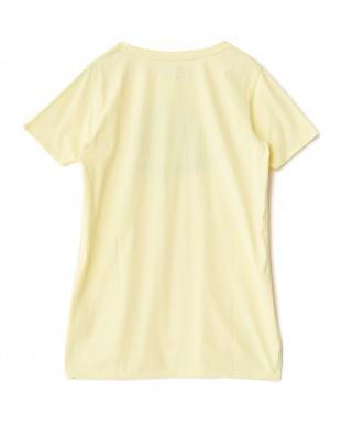 イエロー  ホイットマンリバー 半袖Tシャツ見る