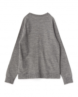 グレー  Raglan Sweat見る
