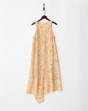 ORANGE POP系  GISELONA ドレス見る