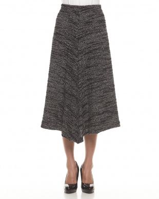 BLACK LASU スカート見る