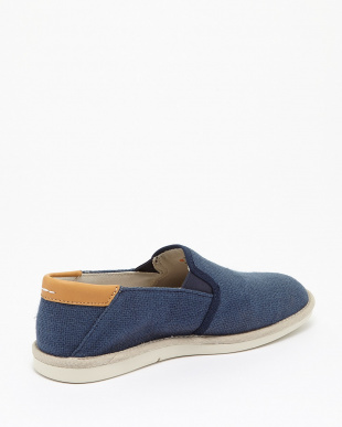 NAVY BURLAP CITYSHUFFLR SO見る
