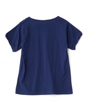 NAVY BROW猫Tシャツ見る