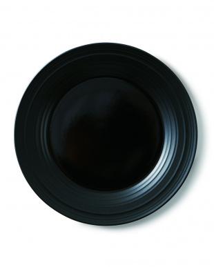 ブラック  スワール プレート29 3枚セット見る