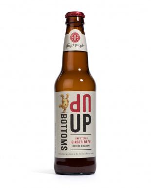 Bottoms Up ジンジャービア 6本セット見る