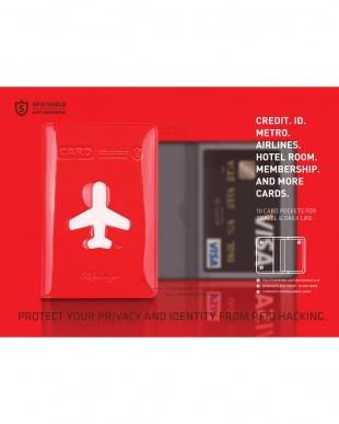 c-blue  HF SHIELD CARD WALLET見る