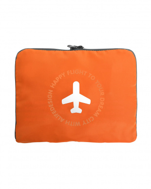 orange  FEB HF DUFFLE 32見る