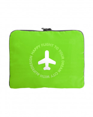 green  FEB HF DUFFLE 32見る