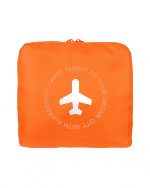 orange  FEB HF DUFFLE 43見る