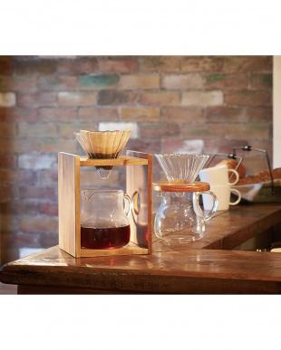 M-MODE CAFE STYLE コーヒーサーバーセット見る