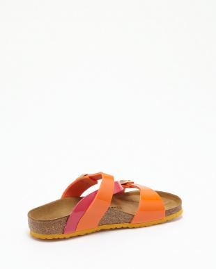 オレンジ×ピンク  SALINA|KIDS見る