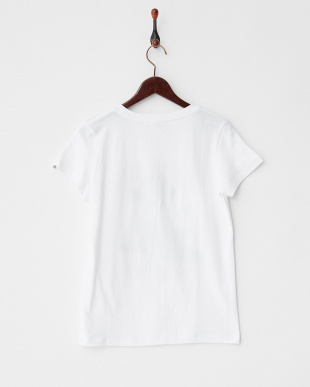 WHITE SALTY GENTS Tシャツ|WOMEN見る
