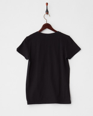 BLACK×O.PINK  ロゴTシャツ|WOMEN見る