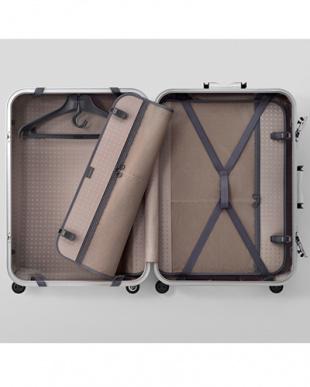 ブライトネイビー  エキノックスライトU スーツケース96L見る
