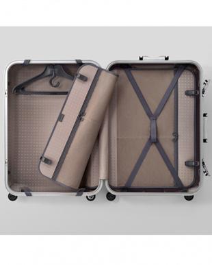 ブライトネイビー  エキノックスライトU スーツケース80L見る