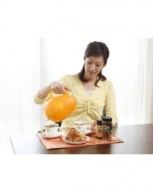 オレンジ コロンブストレンド0.98L卓上用魔法瓶 | LEIFHEIT見る