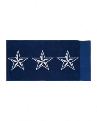 NV  STAR TOWEL 70×140見る