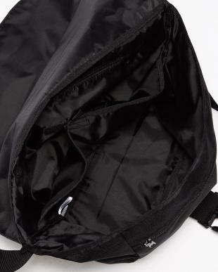ブラック  CV Messenger bag見る