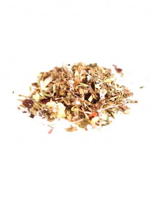 TEA TOTAL HERBAL TEA MANUKA&FLOWER DETOX(袋入り60g)見る
