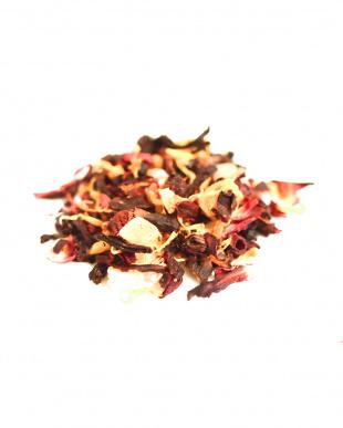 TEA TOTAL FRUIT TEA PINEAPPLE MANGO STAR(袋入り100g)見る