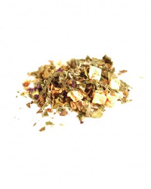 TEA TOTAL HERBAL TEA LEMON BALM&ST JOHNS WORT RELAX(袋入り70g)見る