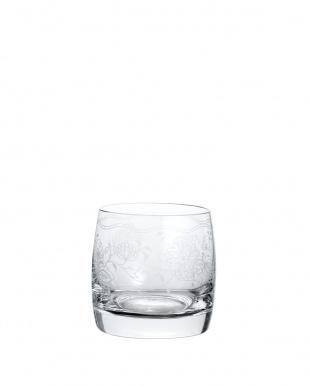 カリクリスタルガラス ショートタンブラー6客セット見る