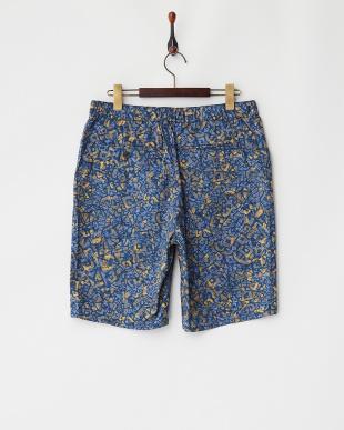 Batik  Printed Shorts DOORS見る