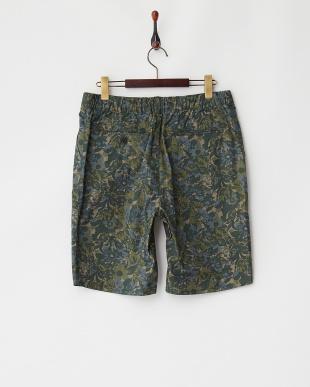 Floral  Printed Shorts DOORS見る