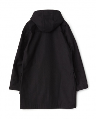 BLACK  Duffle Coat FORK&SPOON見る
