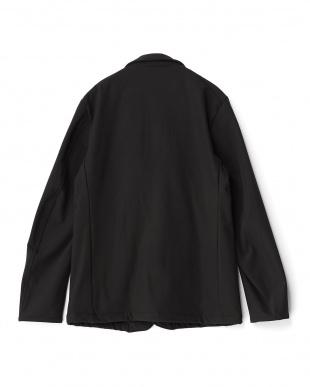 Black  Micro Fleece Mountain JKT Mt Design 3776見る