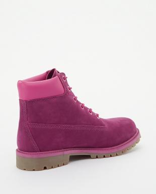 Pink ブーツ 6inch PREMWP BT MONO見る