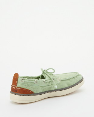 Smoke Green キャンバス HKSTHC CANVAS BOAT見る