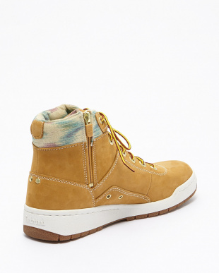 Wheat Nubuck/Green  BRIDGTON MID ブーツスニーカー見る