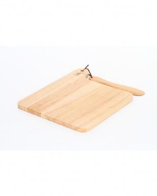 木製カッティングボード ボヌール C見る