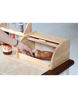 木製ブレッドケース ボヌール見る