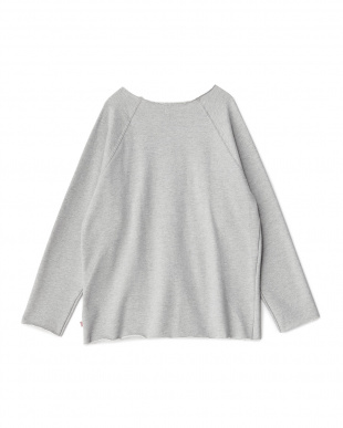 GRAY  CUTOFFSWEAT USA見る