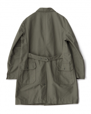 Olive ChesterPerryCoat見る